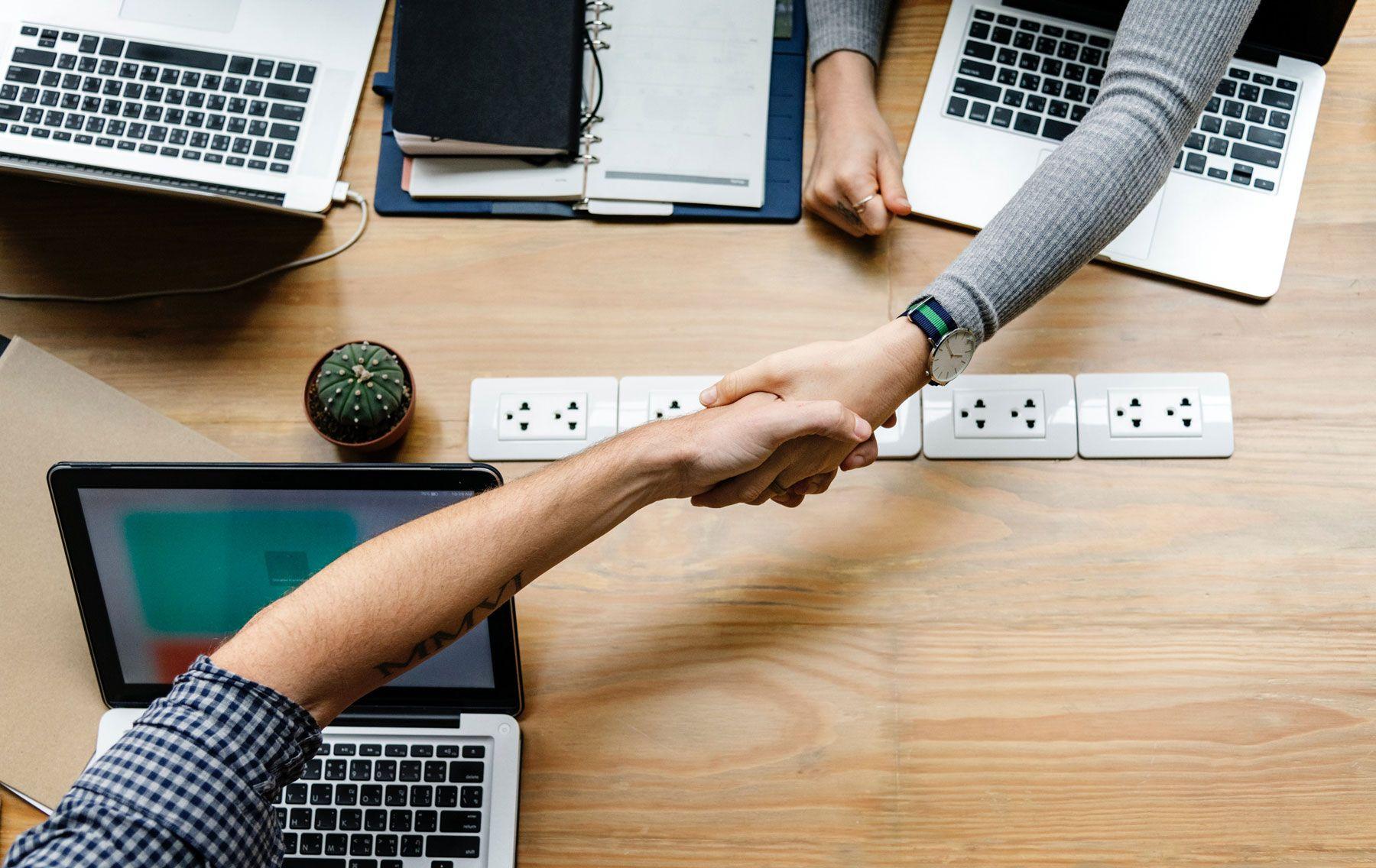 Emprendedores Más y Mejor